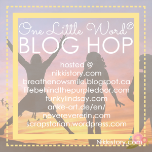 OLW Blog hop hosted